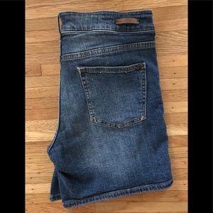 Anthropologie Shorts - Anthropologie Pilcro Stet Denim Shorts | 29